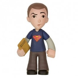 Mystery Mini Sheldon Superman Blue Shirt