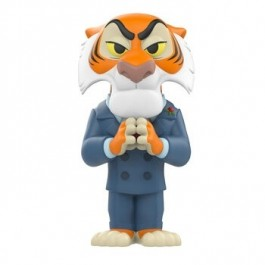 Mystery Mini Shere Khan