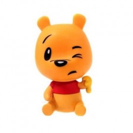 Mystery Mini Sitting Pooh