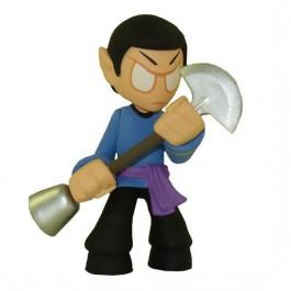 Mystery Mini Spock