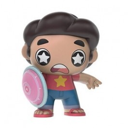 Mystery Mini Steven Shield