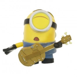 Mystery Mini Stuart with Guitar