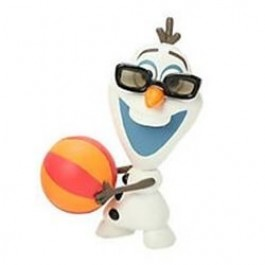 Mystery Mini Summer Olaf