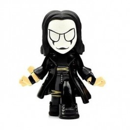 Mystery Mini The Crow