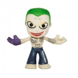 Mystery Mini The Joker Shirtless