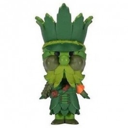 Mystery Mini Vegetable Soldier