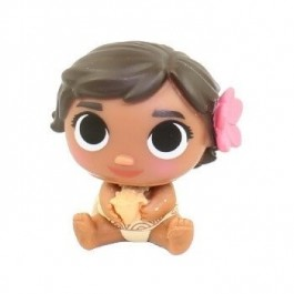 Mystery Mini Sitting Young Moana