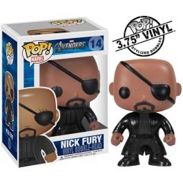 Funko Nick Fury