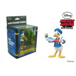 Painter Donald Duck