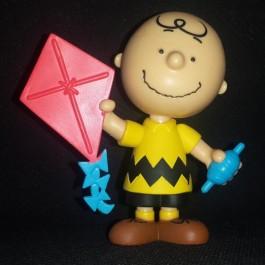 Peanuts Set - Charlie Brown