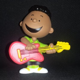 Peanuts Set - Franklin