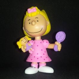 Peanuts Set - Sally Brown