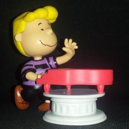 Peanuts Set - Schroeder
