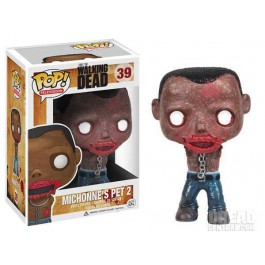 Funko Michonne´s Pet 2