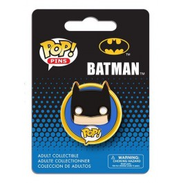 Funko Pin Batman