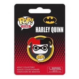 Funko Pin Harley Quinn
