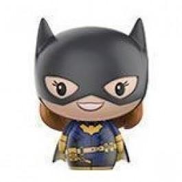 Pint Size Batgirl