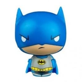 Pint Size Batman Blue Suit