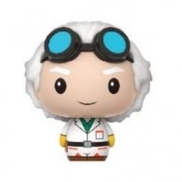Pint Size Dr. Emmett Brown