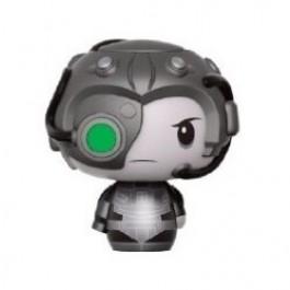 Pint Size Locutus of Borg