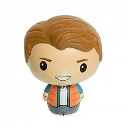 Pint Size Marty McFly