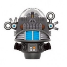 Pint Size Robby the Robot
