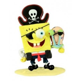 SBS Pirate Spongebob