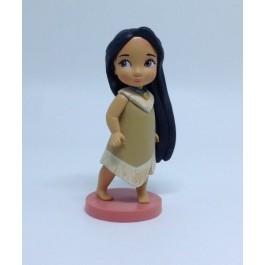 Disney Animators Pocahontas
