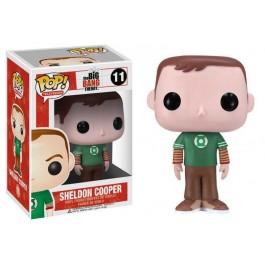 Funko Sheldon Cooper