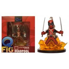 Q-Fig Deadpool