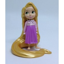 Disney Animators Rapunzel