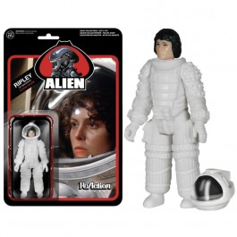 ReAction Ripley in Spacesuit