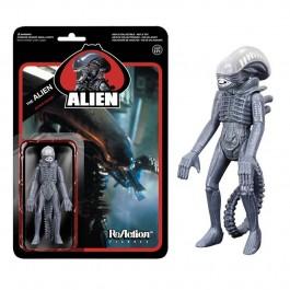 ReAction The Alien