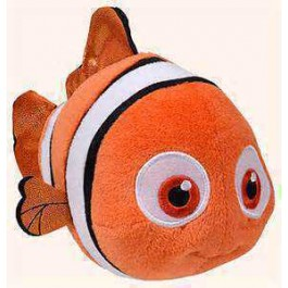 Ty Plush Nemo