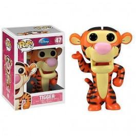 Funko Tigger - Tigrão