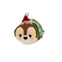 Tsum Tsum Holiday Chip