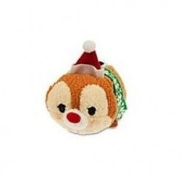 Tsum Tsum Holiday Dale