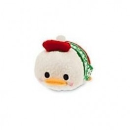 Tsum Tsum Holiday Donald Duck