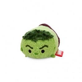 Tsum Tsum Marvel Hulk
