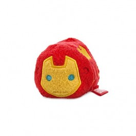 Tsum Tsum Marvel Iron Man