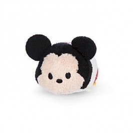 Tsum Tsum Disney New York Mickey