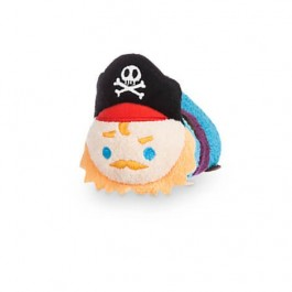 Tsum Tsum Disney Pirate Captain