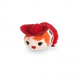 Tsum Tsum Disney Redhead
