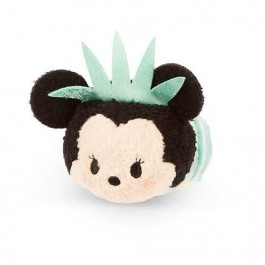Tsum Tsum Disney Statue of Liberty Minnie