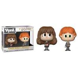 Vynl Hermione Granger + Ron Weasley
