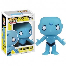 Funko Dr. Manhattan Watchmen