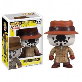 Funko Rorschach Watchmen