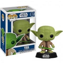 Funko Yoda