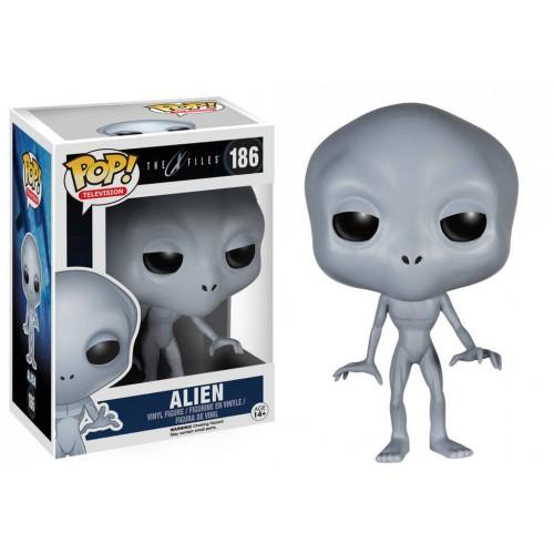 Funko Mania Funko Alien The X Files Arquivo X Funko Mania