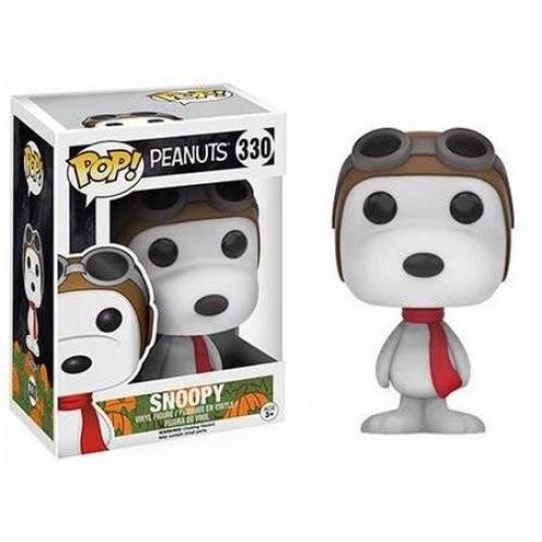 Funko Mania Funko Snoopy Wwi Flying Ace Peanuts A Turma